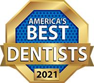 America's Best Dentists 2021